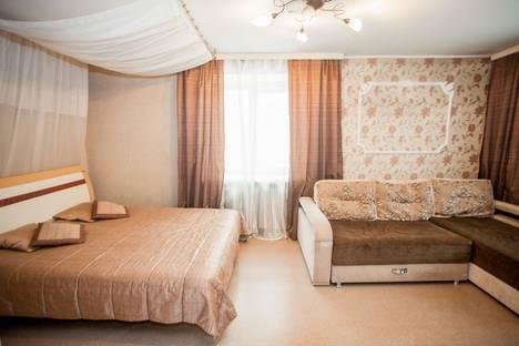 Сдается 1-комнатная квартира посуточно в Кемерове, Весенняя улица, 1.