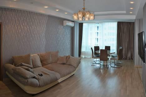 Сдается 2-комнатная квартира посуточно в Гурзуфе, ул. Ялтинская, 16, лит.Д.