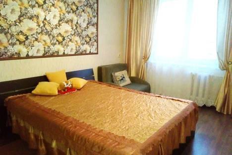 Сдается 3-комнатная квартира посуточно в Гродно, Клецкова 25.