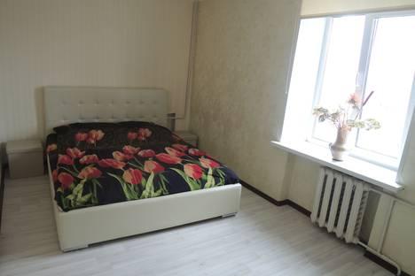 Сдается 3-комнатная квартира посуточно в Борисове, улица Гончарная, 26.