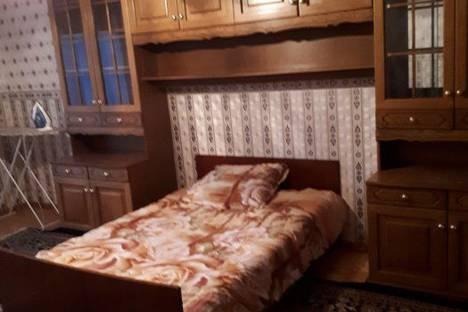 Сдается 3-комнатная квартира посуточно в Жодине, ул. 40 лет Октября, д. 9.