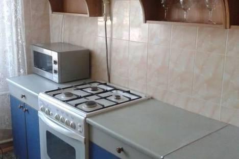 Сдается 2-комнатная квартира посуточно в Борисове, улица Чапаева, 39.