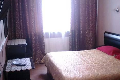 Сдается 1-комнатная квартира посуточно в Терсколе, Поляна Чегет.