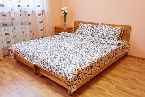 Сдается 1-комнатная квартира посуточно в Ровно, Рівне, вулиця Жукова, 21.