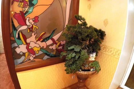 Сдается 3-комнатная квартира посуточно в Перми, улица Татьяны Барамзиной, 42/2.