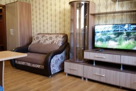 Сдается 1-комнатная квартира посуточно в Горно-Алтайске, ул.Заринская 39.