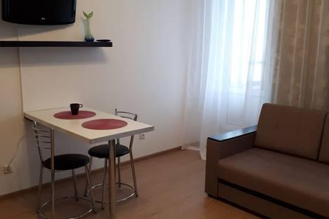 Сдается 1-комнатная квартира посуточно в Ростове-на-Дону, Буденновский проспект, 41.