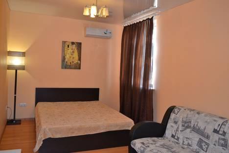Сдается 1-комнатная квартира посуточно в Ростове-на-Дону, Белорусская улица, 173.