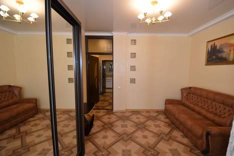 Сдается 2-комнатная квартира посуточно в Феодосии, Черноморская набережная 1, б.
