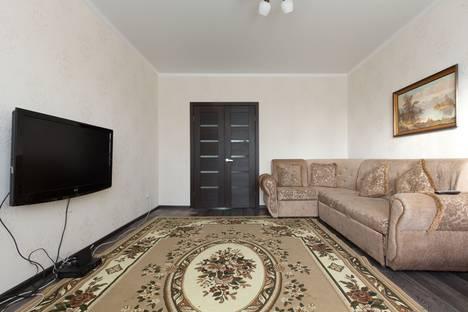 Сдается 3-комнатная квартира посуточно, улица Куликова, 38 корпус 3.