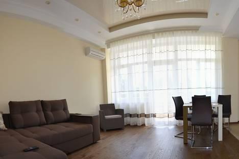 Сдается 1-комнатная квартира посуточно в Гурзуфе, ул. Ялтинская, 16, лит. Ж.
