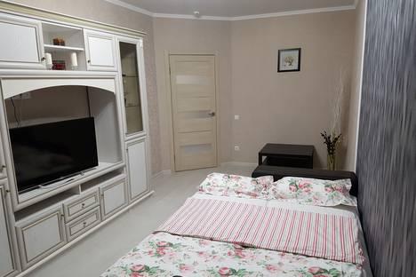 Сдается 1-комнатная квартира посуточно в Краснодаре, улица Красная, 176.
