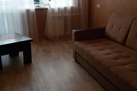 Сдается 1-комнатная квартира посуточно в Междуреченске, проспект 50 Лет Комсомола,47.