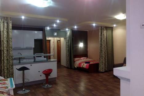 Сдается 1-комнатная квартира посуточно в Тюмени, Холодильная улица, 138.