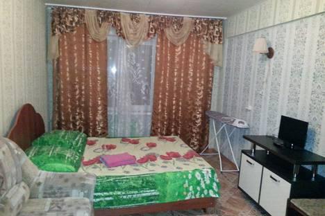 Сдается 1-комнатная квартира посуточно в Вологде, Козленская улица, 108А.