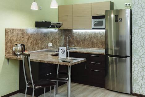 Сдается 2-комнатная квартира посуточно в Иркутске, улица Седова, 65а/4.
