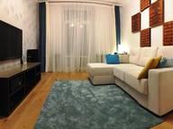 Сдается посуточно 2-комнатная квартира в Красной Поляне. 67 м кв. Эстосадок, Березовая улица, 106