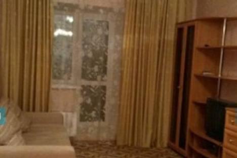 Сдается 1-комнатная квартира посуточно в Златоусте, улица 40 лет Победы, 4.