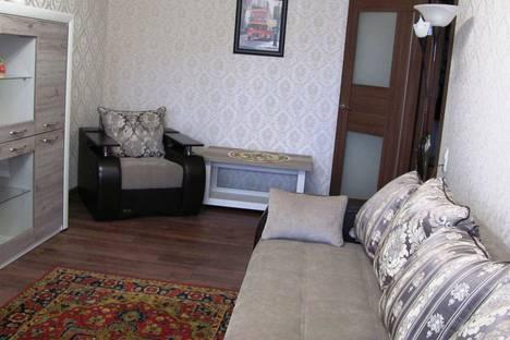 Сдается 1-комнатная квартира посуточно в Красной Поляне, Эстосадок, ул. Эстонская 37 корпус 11.