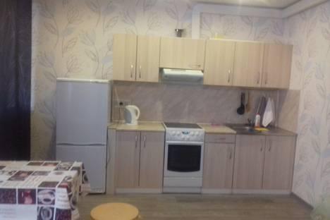 Сдается 1-комнатная квартира посуточно в Андреевке, Жилинская 27 корпус 5.