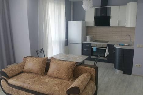 Сдается 1-комнатная квартира посуточно в Зеленограде, Георгиевский проспект.