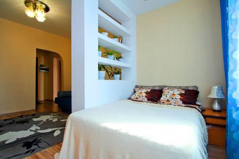 Сдается 2-комнатная квартира посуточно в Сургуте, Тюменский тракт, 4.