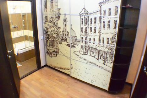 Сдается 2-комнатная квартира посуточно в Адлере, Старообрядческая улица, 62.