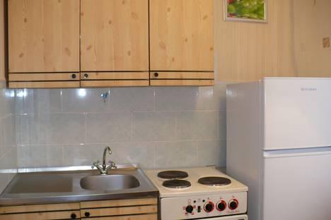 Сдается 1-комнатная квартира посуточно в Усть-Илимске, улица Димитрова  11.