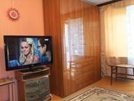 Сдается посуточно 1-комнатная квартира в Липецке. 45 м кв. улица Космонавтов, 5 корпус 4