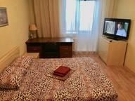 Сдается посуточно 1-комнатная квартира в Саратове. 35 м кв. улица Гоголя, 112/116