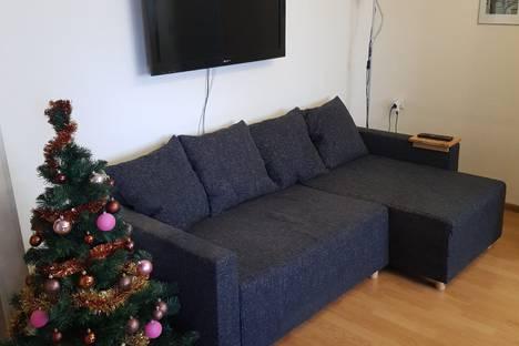 Сдается 2-комнатная квартира посуточно, Таллинн Асундусе 3.