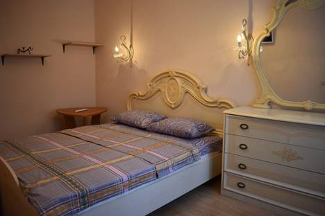 Сдается 2-комнатная квартира посуточно в Москве, 9-я Парковая улица, 61 корпус 6.