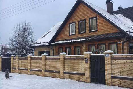 Сдается коттедж посуточно в Коврове, Ковровский район, Малышево, 55.