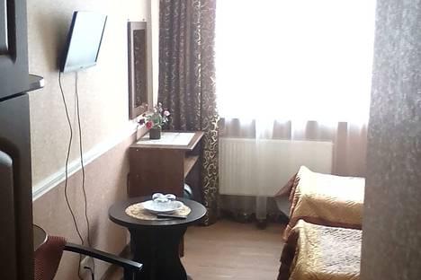 Сдается 1-комнатная квартира посуточно в Терсколе, Чегет.