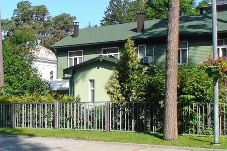 Сдается 3-комнатная квартира посуточно в Юрмале, Jūrmala, Lazdonas iela, 22.