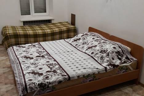 Сдается 1-комнатная квартира посуточно, Республика Крым,Кирова 72.
