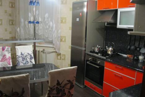Сдается 1-комнатная квартира посуточно в Салавате, бульвар Космонавтов, 43.
