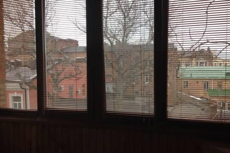 Сдается 3-комнатная квартира посуточно в Ростове-на-Дону, Темерницкая улица.