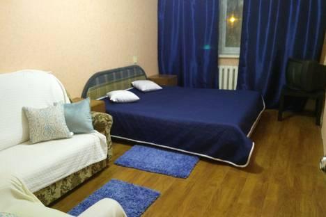 Сдается 2-комнатная квартира посуточно в Уфе, улица Юрия Гагарина 14.