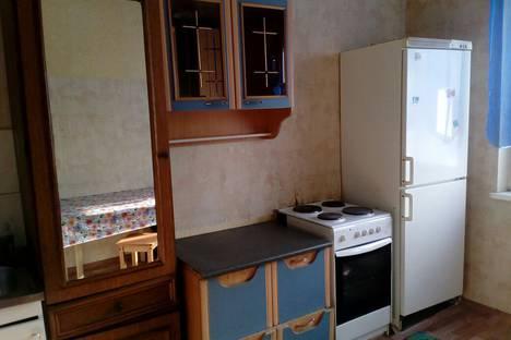 Сдается 2-комнатная квартира посуточно в Подольске, бульвар 65-летия Победы, 14.