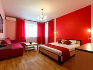 Сдается посуточно 1-комнатная квартира в Самаре. 50 м кв. переулок Тургенева, 7