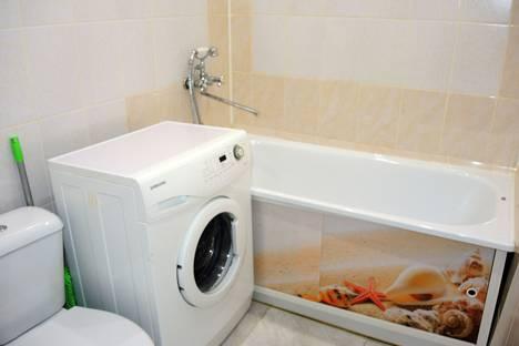 Сдается 1-комнатная квартира посуточно в Братске, улица Обручева, 16.