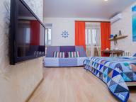 Сдается посуточно 1-комнатная квартира в Уфе. 37 м кв. улица Менделеева, 128/1
