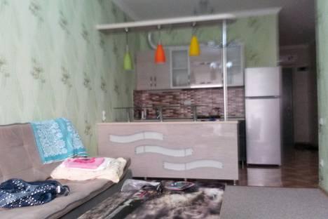 Сдается 2-комнатная квартира посуточно в Батуми, ул.Шерифа Химшиашвили 1.