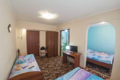 Сдается 1-комнатная квартира посуточно в Улан-Удэ, улица Ключевская, 94.