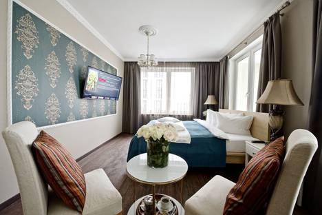Сдается 2-комнатная квартира посуточно в Санкт-Петербурге, Невский проспект, 72.