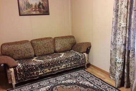 Сдается 2-комнатная квартира посуточно в Симферополе, Симферополь.Залесская 82-63.