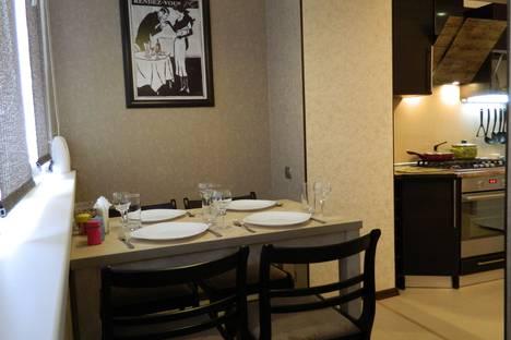 Сдается 1-комнатная квартира посуточно в Бресте, улица Воровского,21.