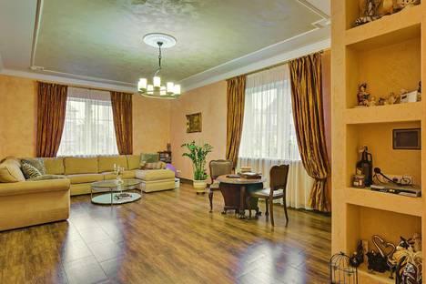 Сдается коттедж посуточно в Калининграде, улица Юрия Гагарина, 239.
