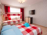 Сдается посуточно 1-комнатная квартира в Новосибирске. 38 м кв. улица Титова, 236/1
